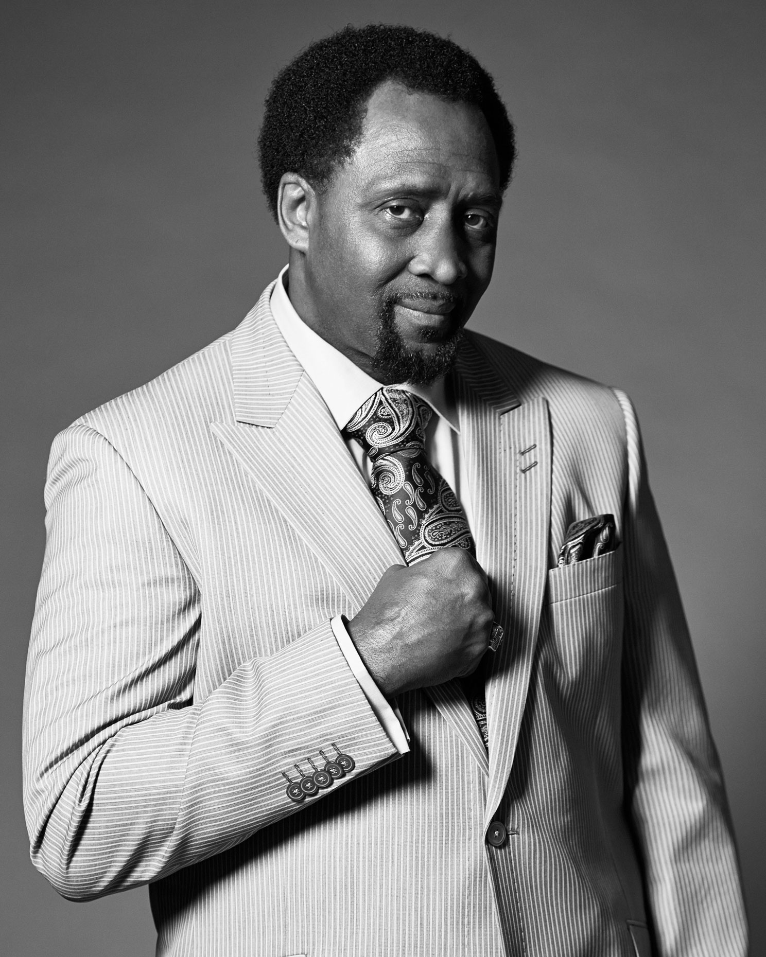 Tommy Hearns Boxer